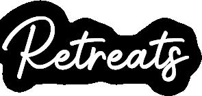 retreats-heading